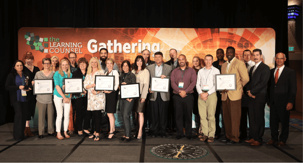 The Learning Counsel Honors 12 Districts | edCircuit
